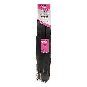 "Hair extensions Extensions European Weave Diamond Girl 20"" Nº 2"