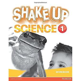 Shake Up Science 1 Workbook (Big English)