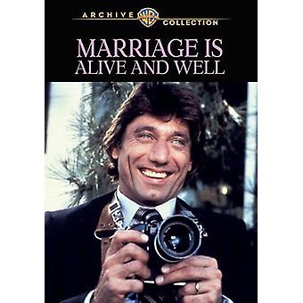 Marriage Is Alive & Well [DVD] USA import