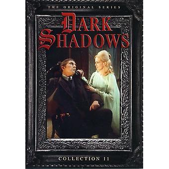 Dark Shadows - Dark Shadows: Dvd Collection 11 [4 Discs] [DVD] USA import