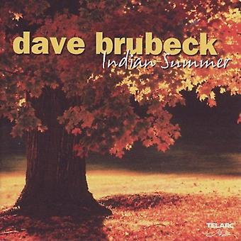 Dave Brubeck - Indian Summer [CD] USA import