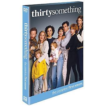 Treinta - treinta: Temporada 1 [DVD] USA importar