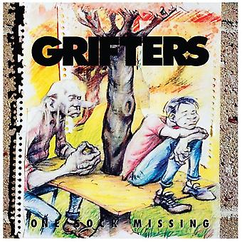 Grifters - One Sock Missing [Vinyl] USA import