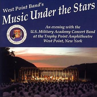 Fillmore/Reineke/Chambers/Saint-Saens/Sousa/Rossin - Music Under the Stars [CD] USA import