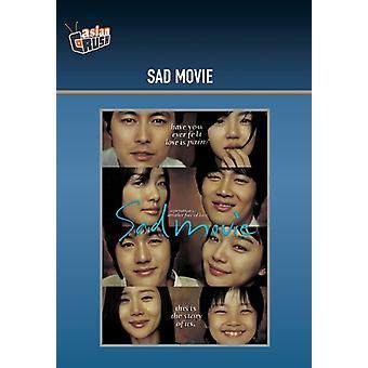 Sad Movie [DVD] USA import