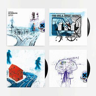 Radiohead - Ok Computer Oknotok 1997 2017 [Vinyl] USA import