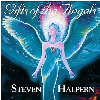 Steven Halpern - Gifts of the Angels [CD] USA import