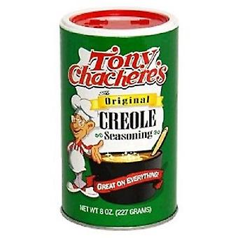 Tony Chachere Original Creole Seasoning Chacheres