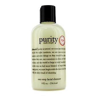 Purity Made Simple - One Step Facial Cleanser - 236.6ml/8oz