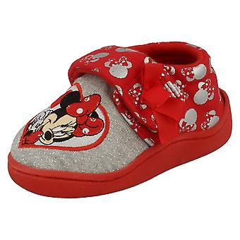 Girls Disney Casual Strap Slippers Strand