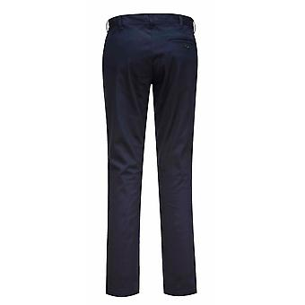 Portwest - Active Workwear Stretch Slim Chino Hose