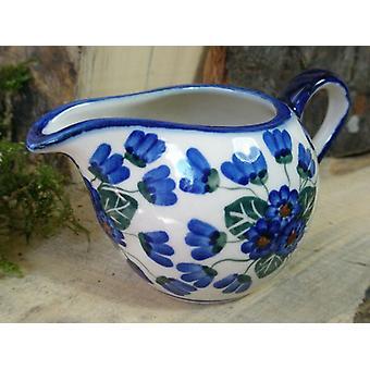 Bolesławiec Krug, max. 200 ml, unika 46 - Bunzlau keramik porslin - BSN 6646
