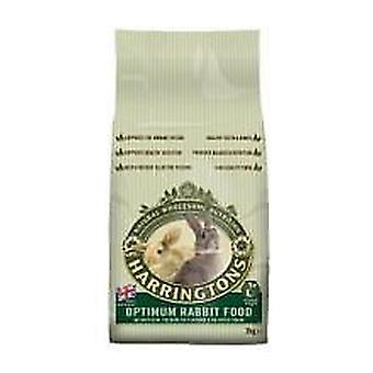 Harringtons Optimum Rabbit Dry Food Mix 2kg