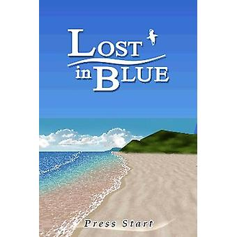 Lost in Blue (Nintendo DS)-ny