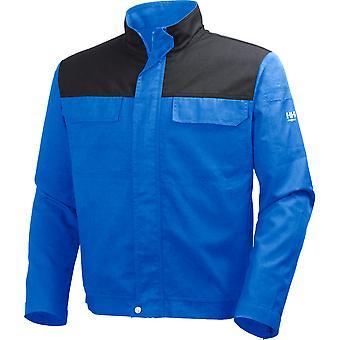 Helly Hansen Herren Sheffield dauerhaften Komfort Brust Tasche Arbeitsjacke