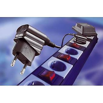 Egston 003920038 PSU de red (voltaje fijo) 12 V DC 500 mA 6 W