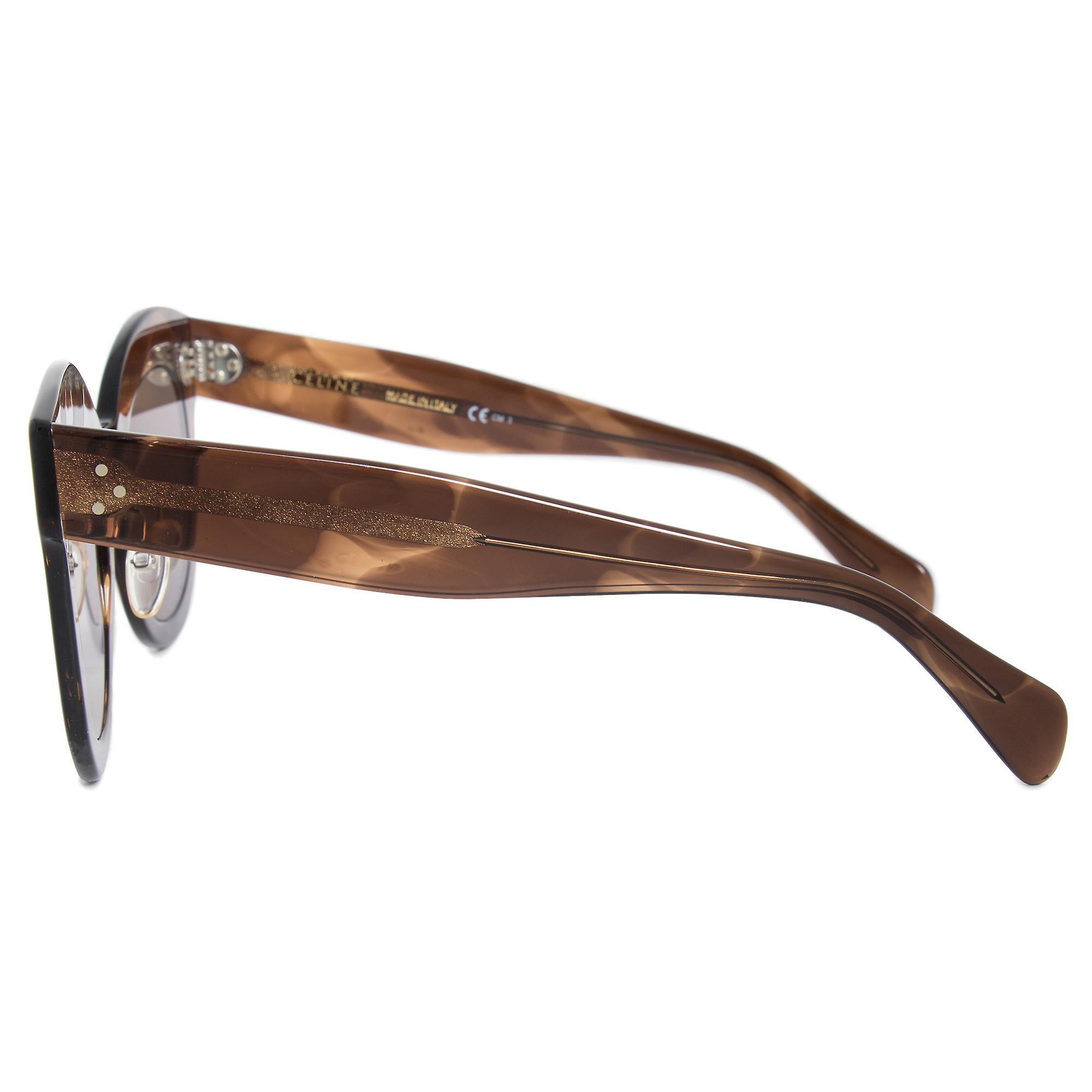 Celine Cat Eye solbriller 41443S 07B 2K 50