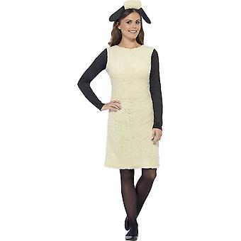 Smiffy's Shaun The Sheep Costume