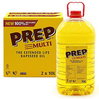 Prep Multi Vegetable Oil