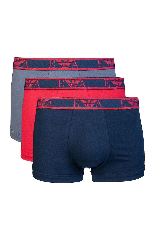 Emporio Armani Boxer Shorts Underwear 111357 8A715
