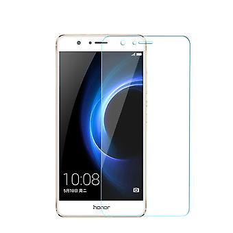 3-Pack Huawei Honor 8 Skärmskydd  Transparent
