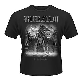 Burzum Det Som Engang Var 2013 T-Shirt
