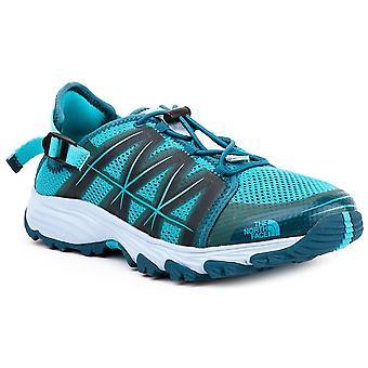 Los zapatos de mujer North Face Litewave Amphibious T0CXS7GNV trekking todo el año