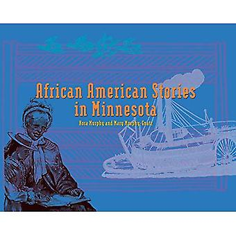 African American Stories in MN: Replacement Book