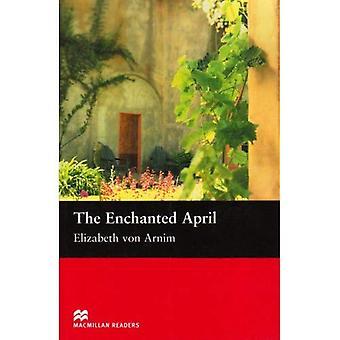 Der verzauberte April: Intermediate (Macmillan Leser)
