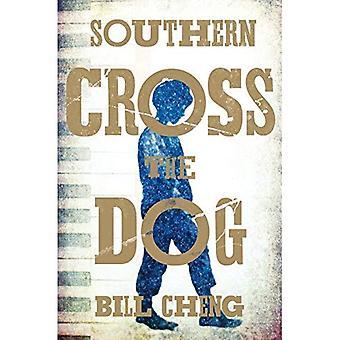 Kreuz des Südens der Hund