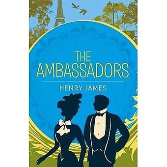 Ambassadørene