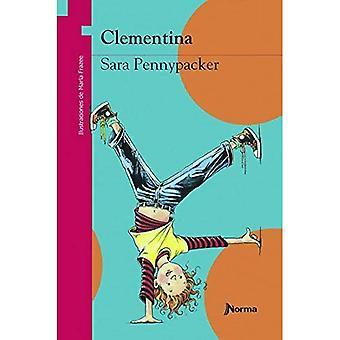 Clementina (Clementine) (Coleccion Torre de Papel: Torre Roja)