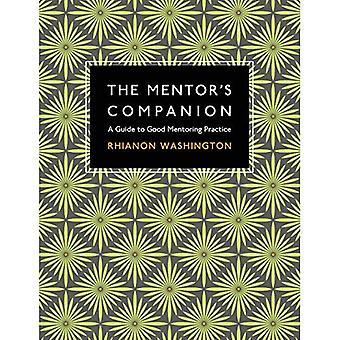Compañero de Mentor: una guía de buena práctica de tutoría