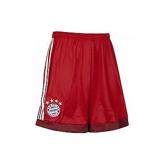Pantalones de Adidas FC Bayern Monachium 1516 Inicio S16730 fútbol todos año hombres
