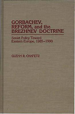 Brezhnev Doctrine Speech by First Secretary of the Soviet ...