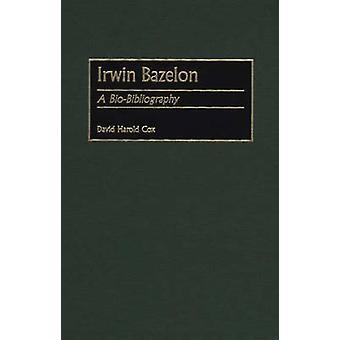 Irwin Bazelon A BioBibliography por Cox & David Harold
