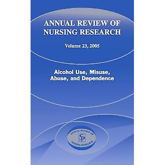 Annual Review of Nursing Research by Fitzpatrick & Joyce & J.