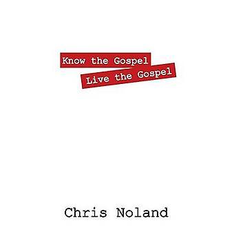 Kende evangeliet Live Gospel af Noland & Chris