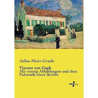 Vincent van Gogh av MeierGraefe & Julius