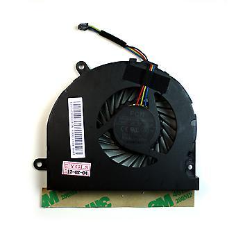 HP Pavilion DV4-5123TX Replacement Laptop Fan