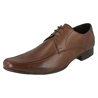 Mens Base London Formal Lace Up Shoes View