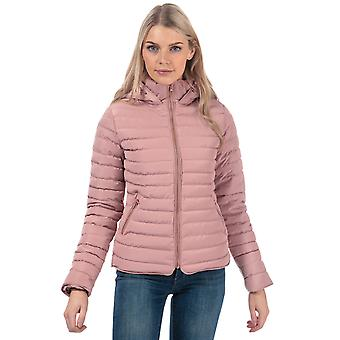 Womens Tokyo Laundry Ginger Jacket In New Pink