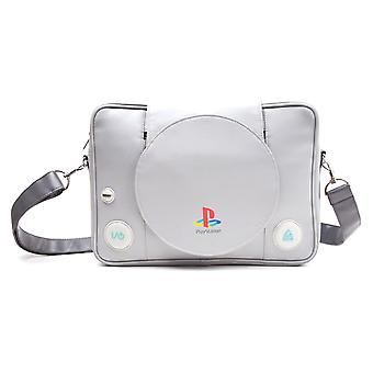 SONY PlayStation Shaped Messenger Bag
