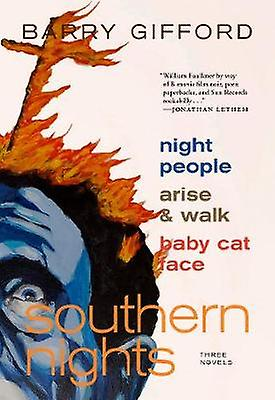 Southern Nights - Night People - Arise and Walk - Baby Cat Face by Bar