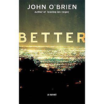 Better by John O'Brien - 9781933354828 Book