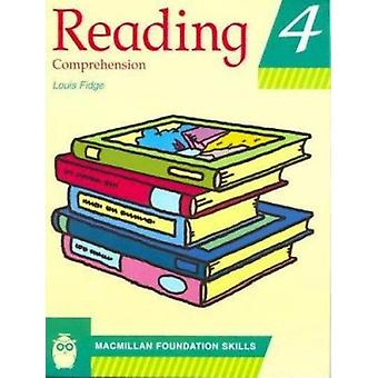 Reading Comprehension 4 by L. Fidge - 9780333776834 Book