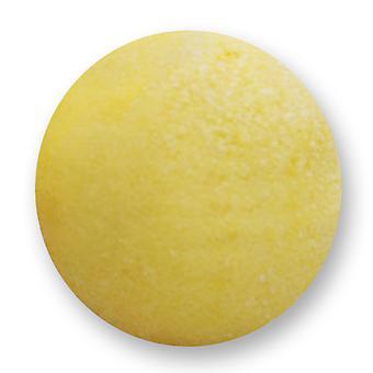Florx Bad Ball met schapenmelk-Honey-nous 5 cm natuurlijke baden ervaring 60 g