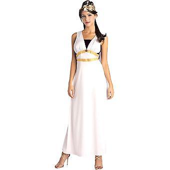 Romeinse meisje volwassen kostuum