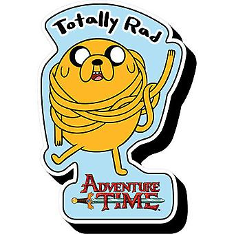 Magnet - Adventure Time - New Jake Gifts Toys Licensed 95270
