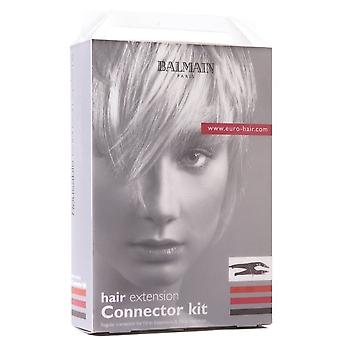 Kit de connecteur d'extension de cheveux Balmain